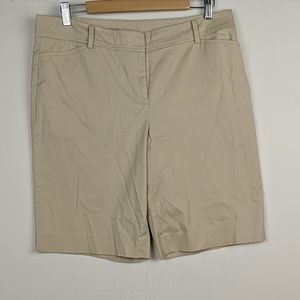 Talbots perfect short